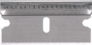 Picture of 94-0186  Premium Carbon Steel Single Edge Razor Blade