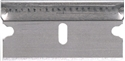 Picture of 66-0412  American Line Heavy Duty Single Edge Steel Back Blade