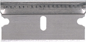 Picture of 94-0186  Premium Carbon Steel Single Edge Razor Blade