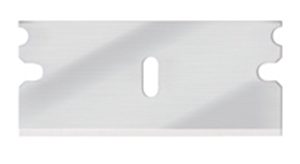 Picture of 94-0474  Unbacked Stainless Steel Single Edge Blade - 1,000 Blades