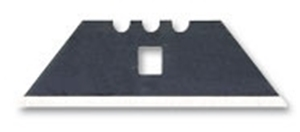 "Picture of 82-100  .025"" 3 Notch Utility Blade"