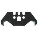 Picture of 61-0100 Personna 3-Notch Deep Hook Utility Blade - 100 Blades