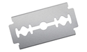 Picture of 60-0146  Personna Stainless Steel Coated & Non-Oiled Double Edge Blade - 2000 Blades
