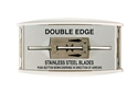 Picture of 12-356 Personna Double Edge Blade in Dispensers - 12 Pack