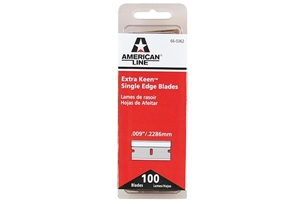 Picture of 66-0362 American Line Extra Keen Single Edge Blade